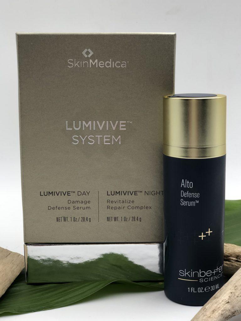 SkinMedica - Lumiviv System