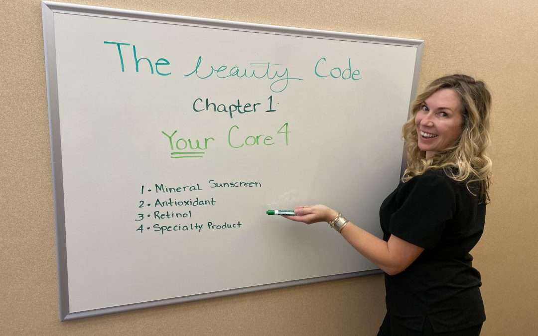 The Beauty Code